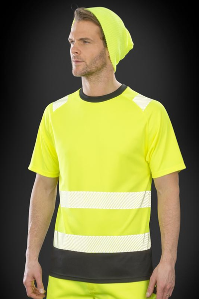 SAFE-GUARD RECYCLED SAFETY T-SHIRT
