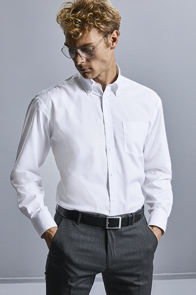 LONG SLEEVE CLASSIC ULTIMATE NON-IRON SHIRT